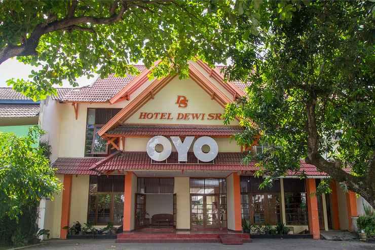 EXTERIOR_BUILDING OYO 759 Hotel Dewi Sri