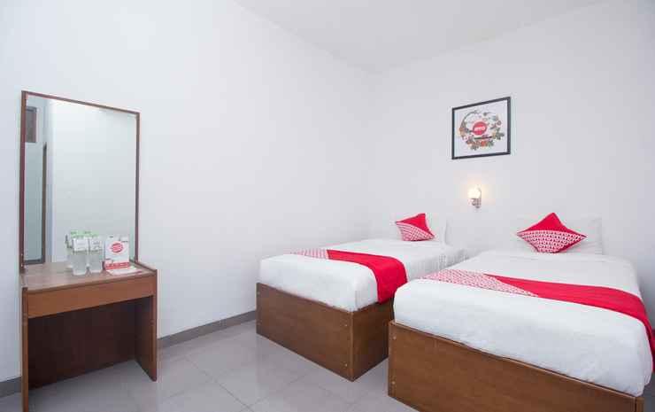 OYO 759 Hotel Dewi Sri Yogyakarta - Deluxe Twin