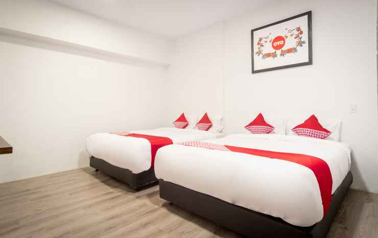 OYO 835 Metropolitan Home Stay Medan - Suite Family