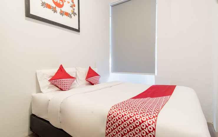 OYO 835 Metropolitan Home Stay Medan - Standard Double