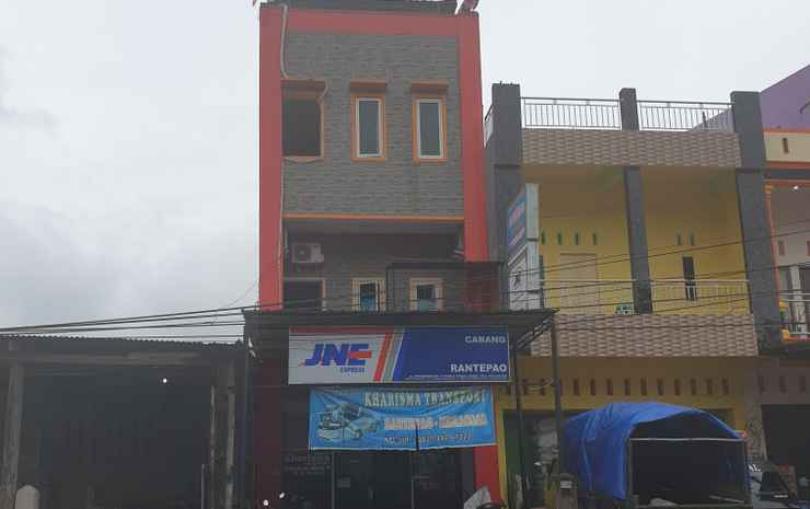 Blesshos Home Toraja Utara -