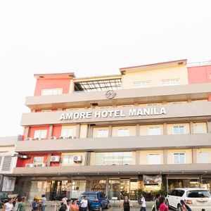 OYO 171 AMORE HOTEL Muntinlupa Manila