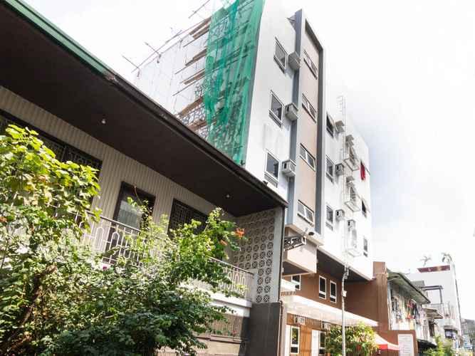 EXTERIOR_BUILDING OYO 152 Sangco Condotel