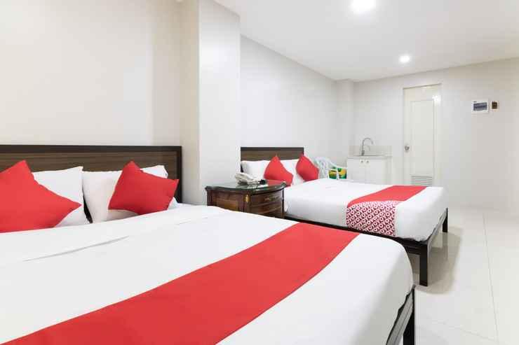 BEDROOM OYO 152 Sangco Condotel