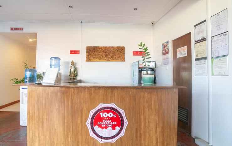 OYO 150 DAVAO AIRPORT VIEW HOTEL