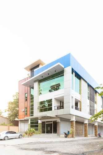 EXTERIOR_BUILDING OYO 202 JRJF Annex