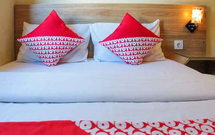 OYO 984 Maleo Guest House Ambon - Standard Double