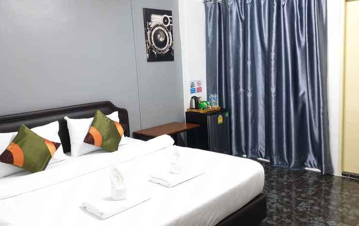 ADA Apartment (อาดา อพาร์ทเมนท์) Bangkok - Standard Room