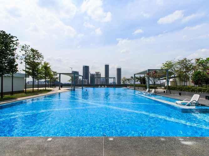SWIMMING_POOL Encorp Strand Residence at Kota Damansara
