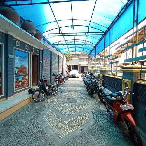 LOBBY Kinasih Hotel Yogyakarta