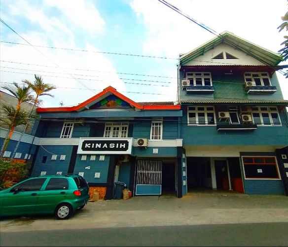 EXTERIOR_BUILDING Kinasih Hotel Yogyakarta