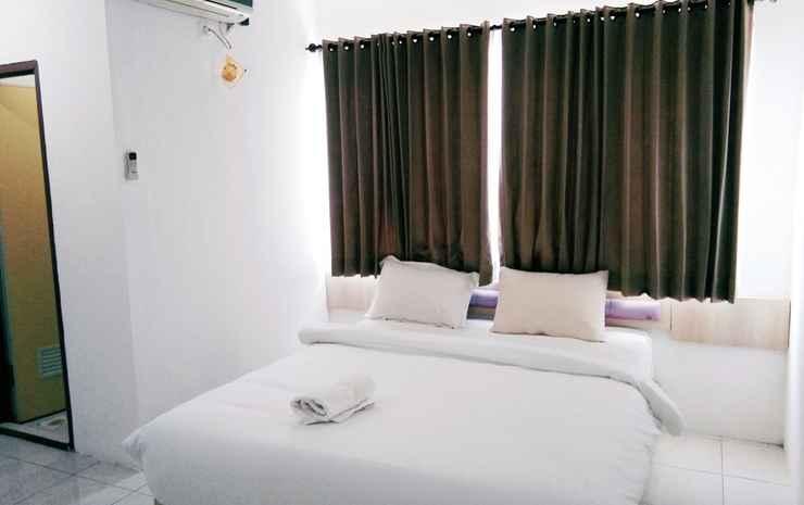 Easton Kuta  Bali - LARGE STANDARD ROOM