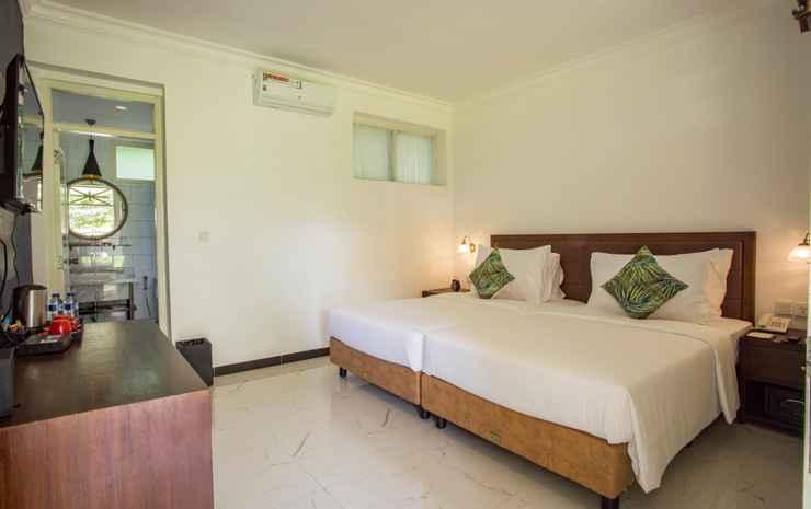 The Melchior Hotel Bogor - Deluxe room