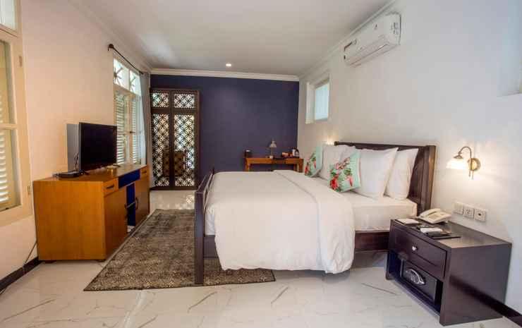 The Melchior Hotel Bogor - Family Room