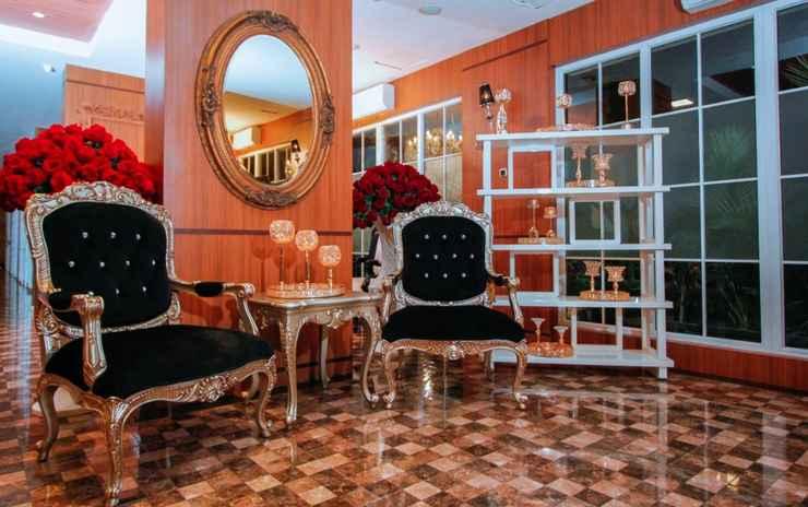 BAR_CAFE_LOUNGE Petit Boutique Hotel