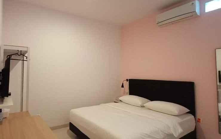 Sleep Well Guest House  Samarinda - Deluxe Double
