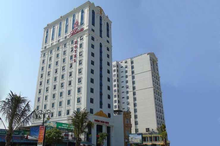 EXTERIOR_BUILDING Phoenix Hotel 2