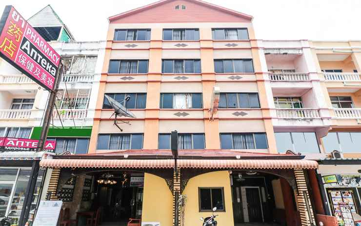 Jomtien View Paradise Hotel Chonburi -