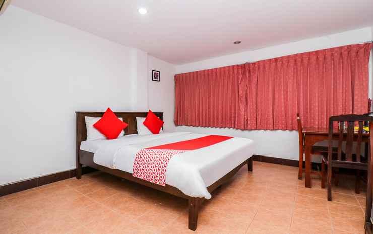 Jomtien View Paradise Hotel Chonburi - Saver Double Room