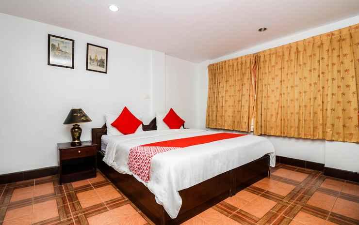 Jomtien View Paradise Hotel Chonburi - Deluxe Double