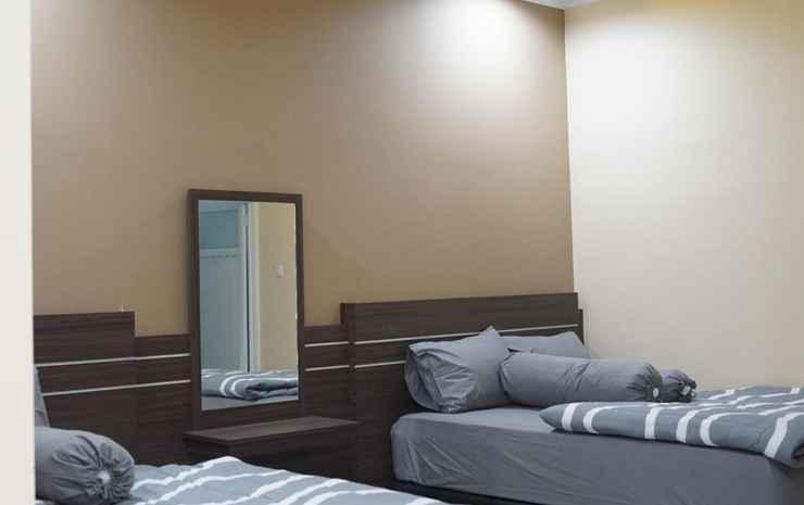 Cornel Homestay Pavilions & Rooms Yogyakarta - Family Room