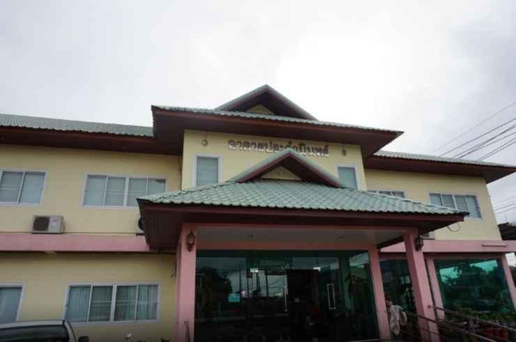 EXTERIOR_BUILDING โรงแรมพรนฤมิตร