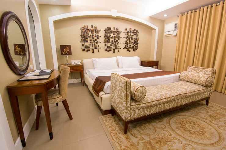 BEDROOM Hotel Del Rio