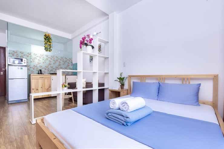 BEDROOM Cozrum Homes Trương Định