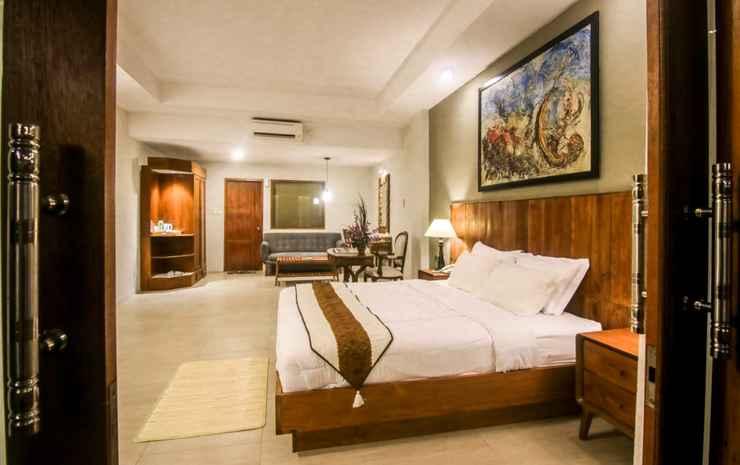 Hotel Khanaya Ngaran Borobudur Magelang - VIP Bali