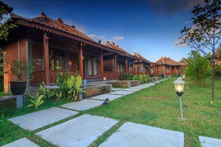 EXTERIOR_BUILDING Balkondes Majaksingi Borobudur