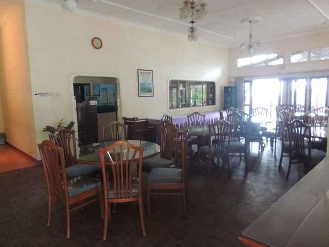 LOBBY Resort Agrowisata Perkebunan Tambi