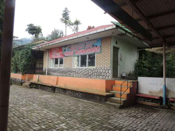 EXTERIOR_BUILDING Resort Agrowisata Perkebunan Tambi