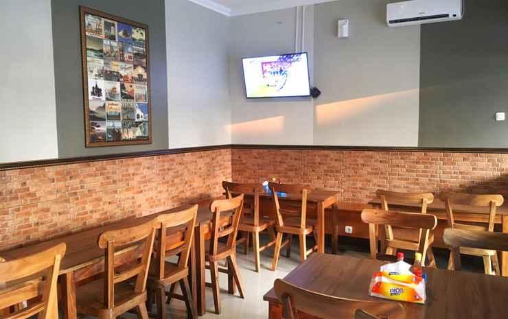 Guest House Griya Alsis Yogyakarta -