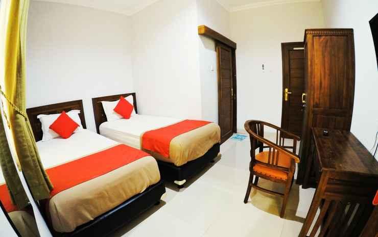 Guest House Griya Alsis Yogyakarta - Standart Twin