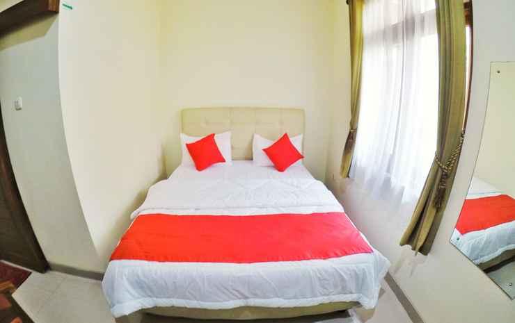 Guest House Griya Alsis Yogyakarta - Standart Queen