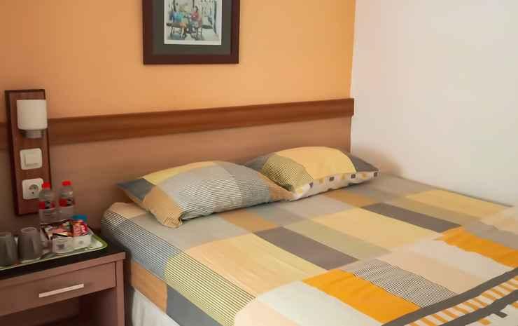 Applewood  Bogor - Easy standard (room only)