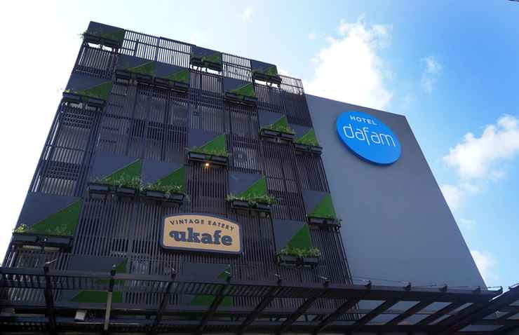 EXTERIOR_BUILDING Hotel Dafam Wonosobo