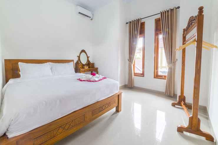 BEDROOM The Tyasha