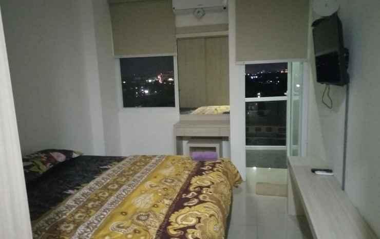 Studio Room at Vivo Apartment Yogyakarta - Studio room