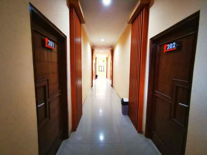 LOBBY Hotel Mukti Jaya