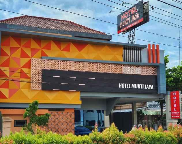 EXTERIOR_BUILDING Hotel Mukti Jaya