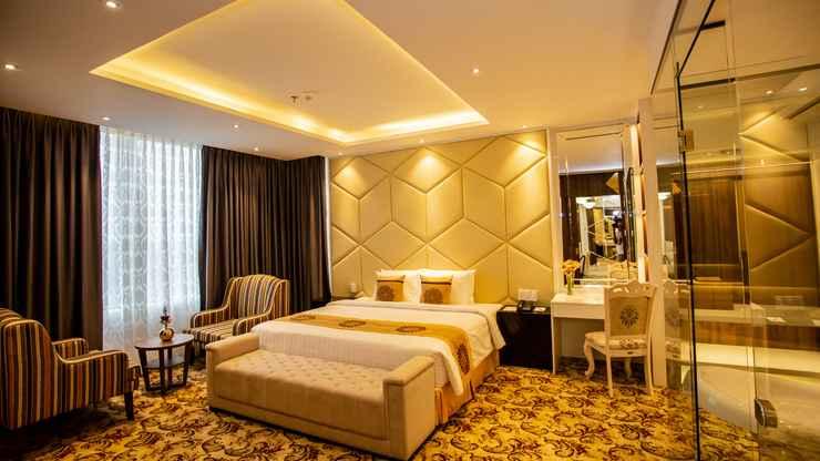 FUNCTIONAL_HALL Elizabeth Hotel