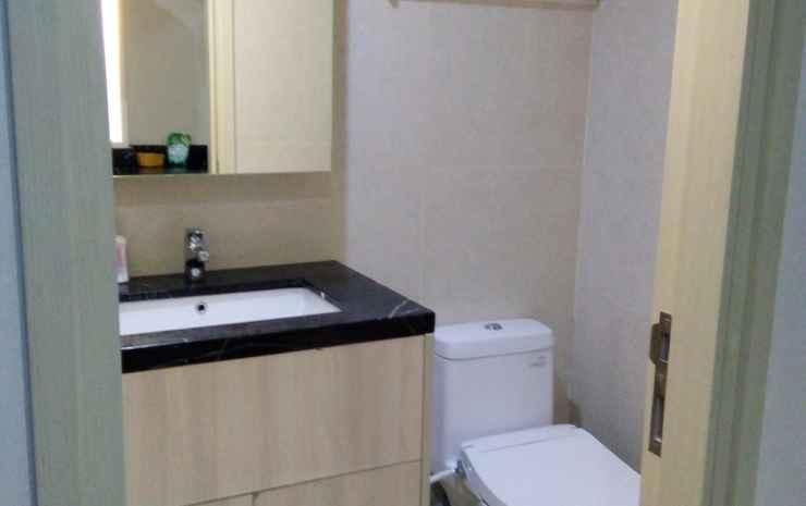 WR Apartment Simpang Lima by RN Semarang - Studio Queen Bed
