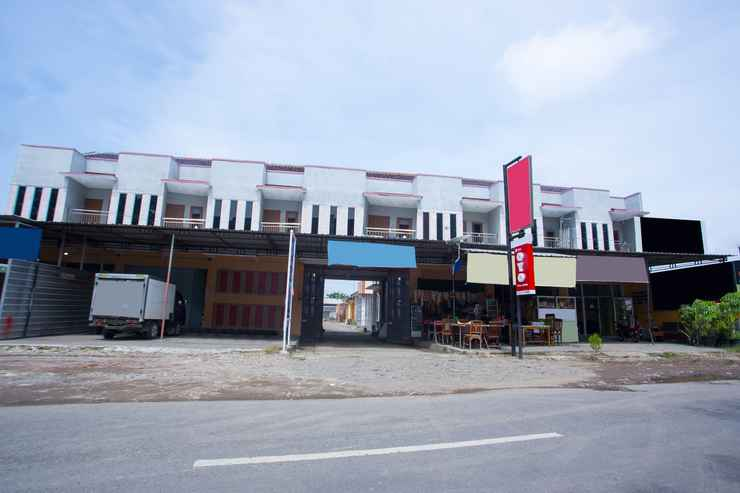 EXTERIOR_BUILDING OYO 2873 Griya Annisa