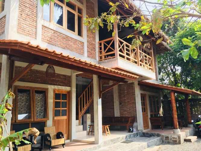 EXTERIOR_BUILDING Saka Homestay