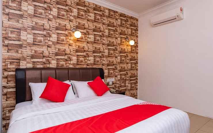 Neo Pegasus Hotel Johor - Deluxe King Room