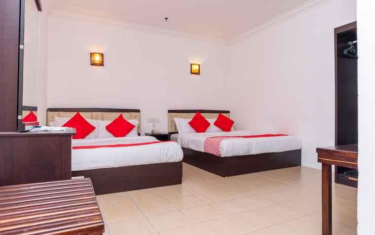 Neo Pegasus Hotel Johor - Suite Family