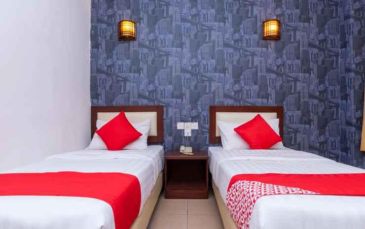 Neo Pegasus Hotel Johor - Deluxe Twin Room