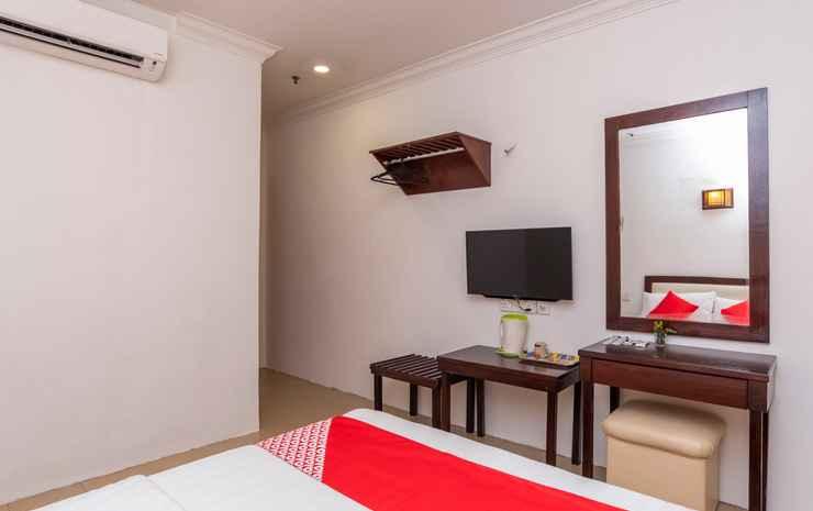 Neo Pegasus Hotel Johor - Deluxe Queen Room
