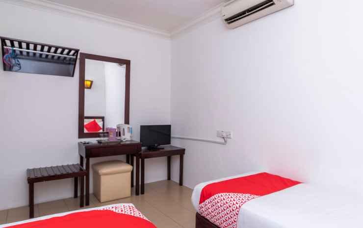 Neo Pegasus Hotel Johor - Standard Twin Room